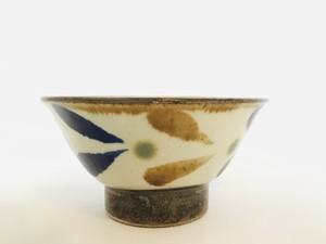 陶器 じゃのめ3.5寸マカイ(勝窯)