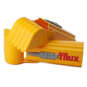 HAND TRUX【ハンドトラックス】スコップ おもちゃ 砂遊びアイテム