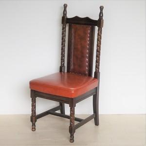珈豆麗亜(カトレア) 椅子