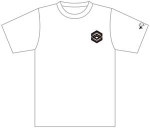 マッサン 清酒亀山 Tシャツ ホワイト