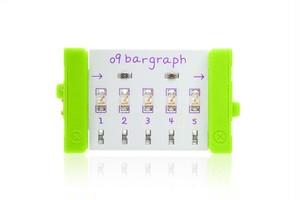 littleBits O9 BARGRAPH リトルビッツ バーグラフ【国内正規品】