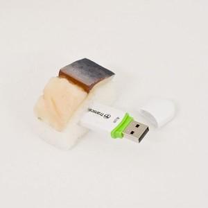 バッテラ USBメモリ
