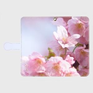 桜咲 android S/M/Lサイズ〈iPhoneもあります〉