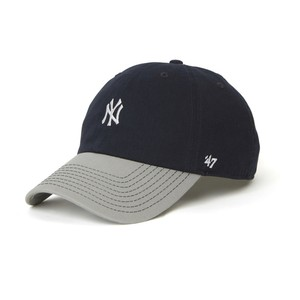 47 BRAND : Yankees Centerfield '47 CLEAN UP : NAVY/GREY