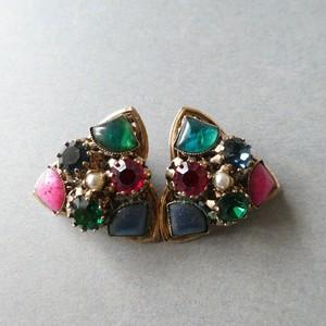 50s vintage earring