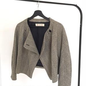MARNI Jacket |インスタでも話題の海外セレブ系レディースファッション Carpe Diem