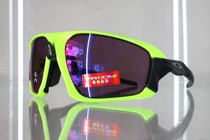 "OAKLEY ""FIELD JACKET"" Retina Burn / Prizm Road"