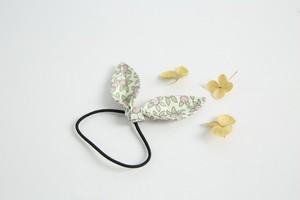 【リバティ】-ヘアアクセサリー- For Kid's pinkberrymid