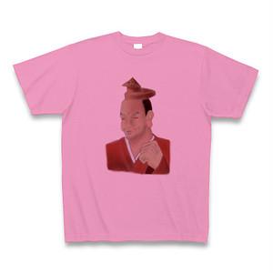 明智光秀Tシャツ
