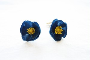 【kotoriko】お花のイヤリング