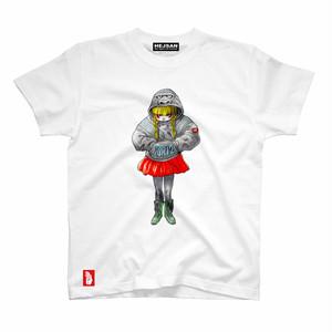 ノルディッコちゃんTシャツ