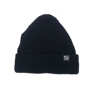 THURSDAY - NEXT BEANIE 5 (Black)