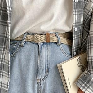【小物】レトロシンプル大好評人気韓国ファッションベルト27332762