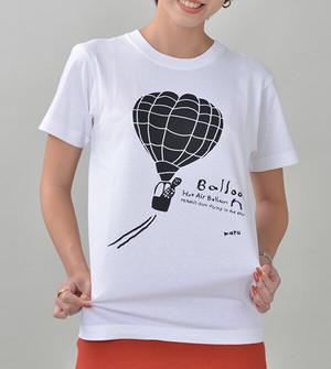 PEANUT-KUN Tシャツ(ホワイト)