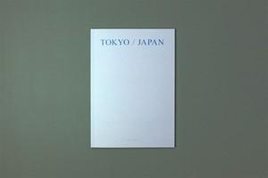 """TOKYO/JAPAN"" DEC 2017"
