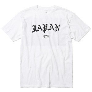 BLACK SCALE JAPAN NYC SS