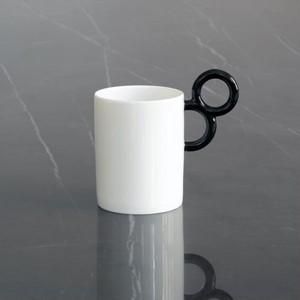 EXTRANORM - MANIÉRISTEコレクション - マグカップ - ブラック