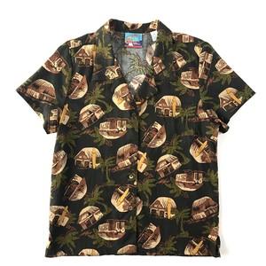 NEW アロハシャツ  / ウィメンズ / ジョーケアロハ  / size M