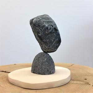 「マルタ座」 かませ石セット(皮なし)[m8-5234c]
