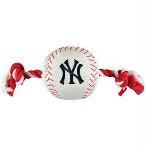 NY Yankees Baseball Toy