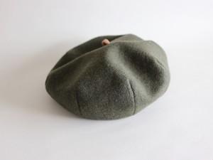 『ピヨッポ』(ベレー帽)