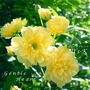 CDアルバム「Gentle Heart」/ヒーリングミュージック