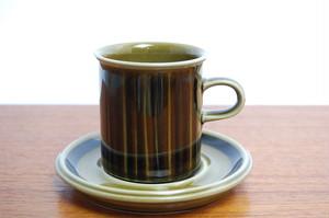 KOSMOS(コスモス) コーヒーカップ&ソーサー【F】
