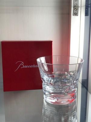 Baccarat  ルチアタンブラー ロックグラス