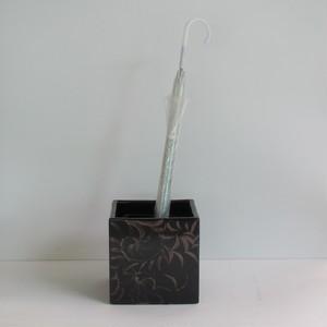 傘立 陶器(信楽焼)製【SO-4897】