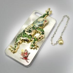 iPhoneケース 『林檎と川童 featuring 歌川国芳』
