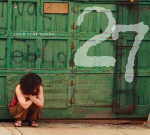 "【CD】アルバム/album ""27"""