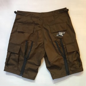 VOLUME ORIGINAL / BONDAGE BDU SHORTS