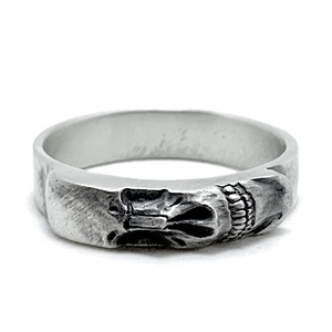 skull ring / DFR-101