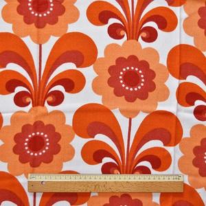 プリントカーテン(横110×縦150)