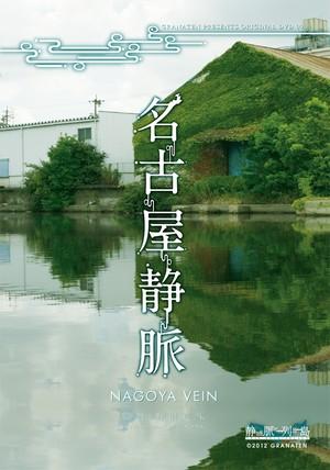 DVD『名古屋静脈』