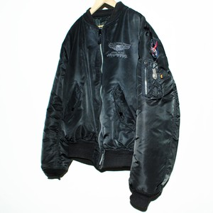 1998 『Armageddon』 official crew jacket 3XL