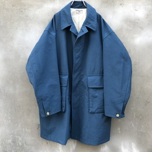 "HOMELESS TAILOR   ""plain coat"""