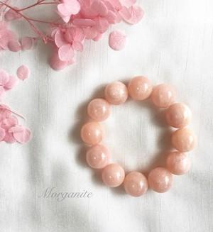 【モルガナイト】恋愛・結婚・パートナーシップ!愛の最強お守りピンクストーン♡