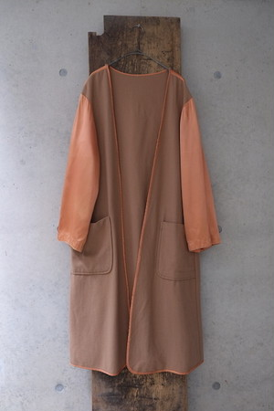 boshoku liner coat.