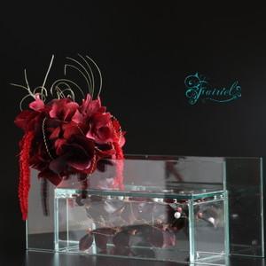 空に浮遊する花のイリュージョン【fantasia ファンタジア】