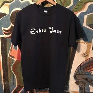 ETHIO JAZZ Tシャツ メンズ