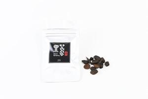 黒高麗人参茶『黒参』