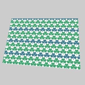 A4包装紙 SHAPES(かたち)