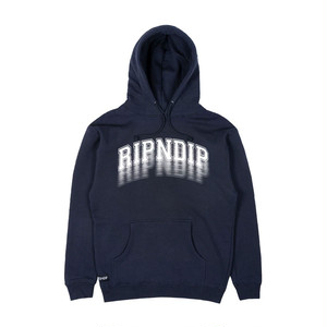 RIPNDIP - Drop Out Hoodie (Navy)