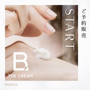 【予約販売12/23以降発送】B. THE CREAM