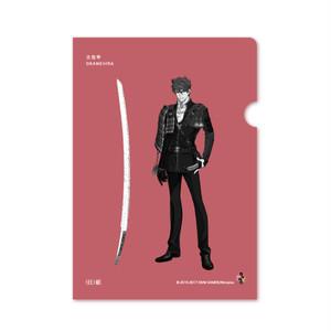クリアファイル【大包平】studio仕組×刀剣乱舞-ONLINE-コラボ