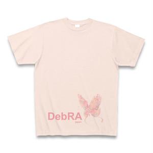 to DebRA Tシャツ(ピンク)