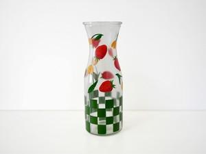 Paint flower vase (Edition 12)