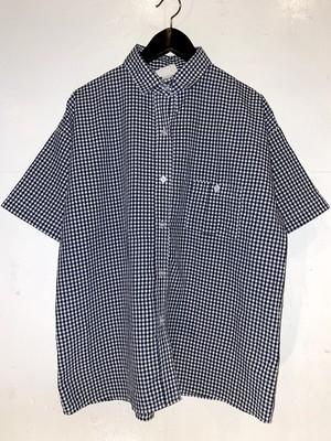 CORTIVA ギンガムチェックシャツ