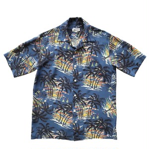 Hula Girl of Sun set  / short sleeve